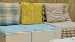 How to maximize your small condo space