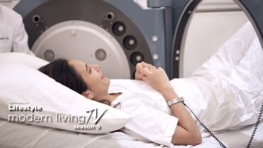 Filipino wellness center aims to keep patients from being sick