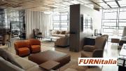High-Class Italian Furniture || Furnitalia