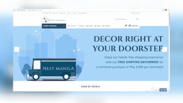Tim Yap Co-Founds This Online Furniture Store