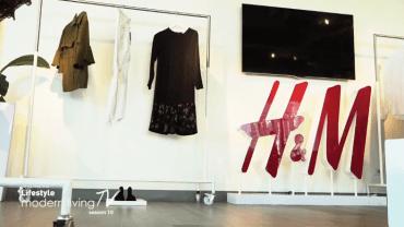H&M Power Dressing with Bianca Gonzalez and Em Millan