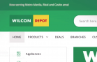 Wilcon opens new online store