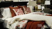 Happy home holidays with Pottery Barn
