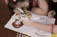 Philippine STAR Christmas Special: Gift of Giving feat. Mariel's Art