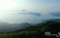 Tagaytay condo overseeing Taal Lake