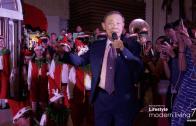Jose Mari Chan is the icon of Phl Christmas