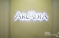 Suntrust The Arcadia condo tour