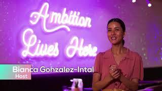 Bianca explores Common Ground Philippines