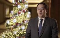 How it's like to celebrate Christmas at a five-star hotel